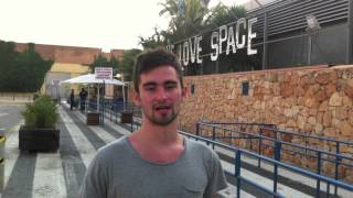 House Whores presents DYRO - SAT 28TH JULY - O'Couture Nightclub VIDEO MESSAGE