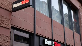 GMS: NEWS AND PROPHECY- BABYLON GOING OUT OF BUSINESS: GAMESTOP TO CLOSE 200 STORES
