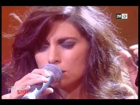 hal - Yasmine Hamdan - Korsa Live 2015