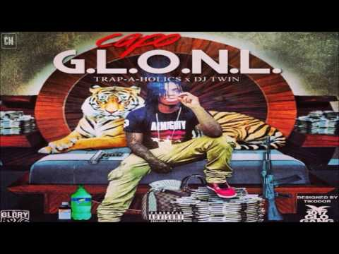 Capo - G.L.O.N.L. [FULL MIXTAPE + DOWNLOAD LINK] [2013]