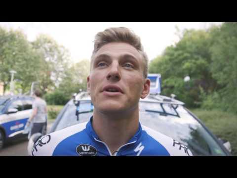 2017 Tour de France - Marcel Kittel makes it two in Troyes