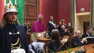 Corato. La prima visita pastorale del vescovo D'Ascenzo