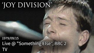 Joy Division - Transmission [480p]