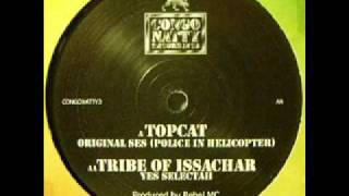 Tribe of Issachar -- Yes selectah  Old skool Ragga jungle