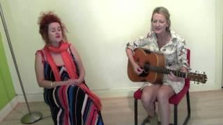 LIVE: Katie Noonan & Abby Dobson (Leonardo