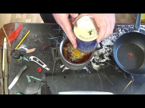 How to Make Wood Varnish