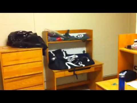 PC14 24 Jul 2010 University Of Maryland Dorm Room   YouTube Part 62
