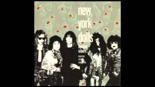 New York Dolls (with Billy Murcia) - Looking for a Kiss 1972 YouTube Videos