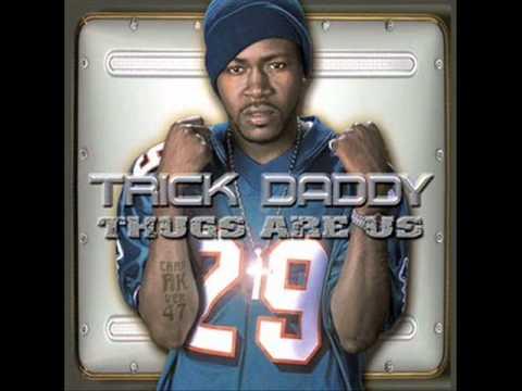 Trick Daddy - AmeriKKKa