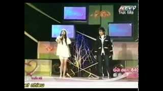 Hát Ru Tình Yêu - Đan Trường - Hồ Quỳnh Hương
