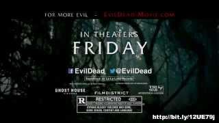 Зловещие мертвецы: Черная книга (Evil Dead) 2013