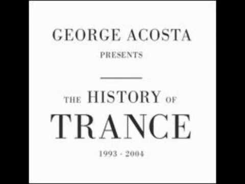 george acosta - delerium - silence