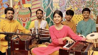 Aaya laadiye ni tera (Punjabi Folk Wedding Song) Maithili Thakur