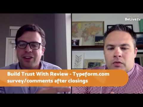 Systems That Help Realtors Turn Online Leads Into Offline Conversations w/Tyler Zey