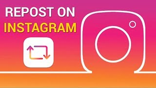How to make a repost on Instagram (iOS)