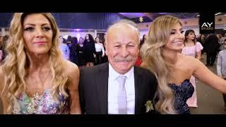 Ezdin  Beritan - 22.12.2018 - Kaunitz - Kurdische Hochzeit - Xemgin Neco - Imad Selim - Ay Studio