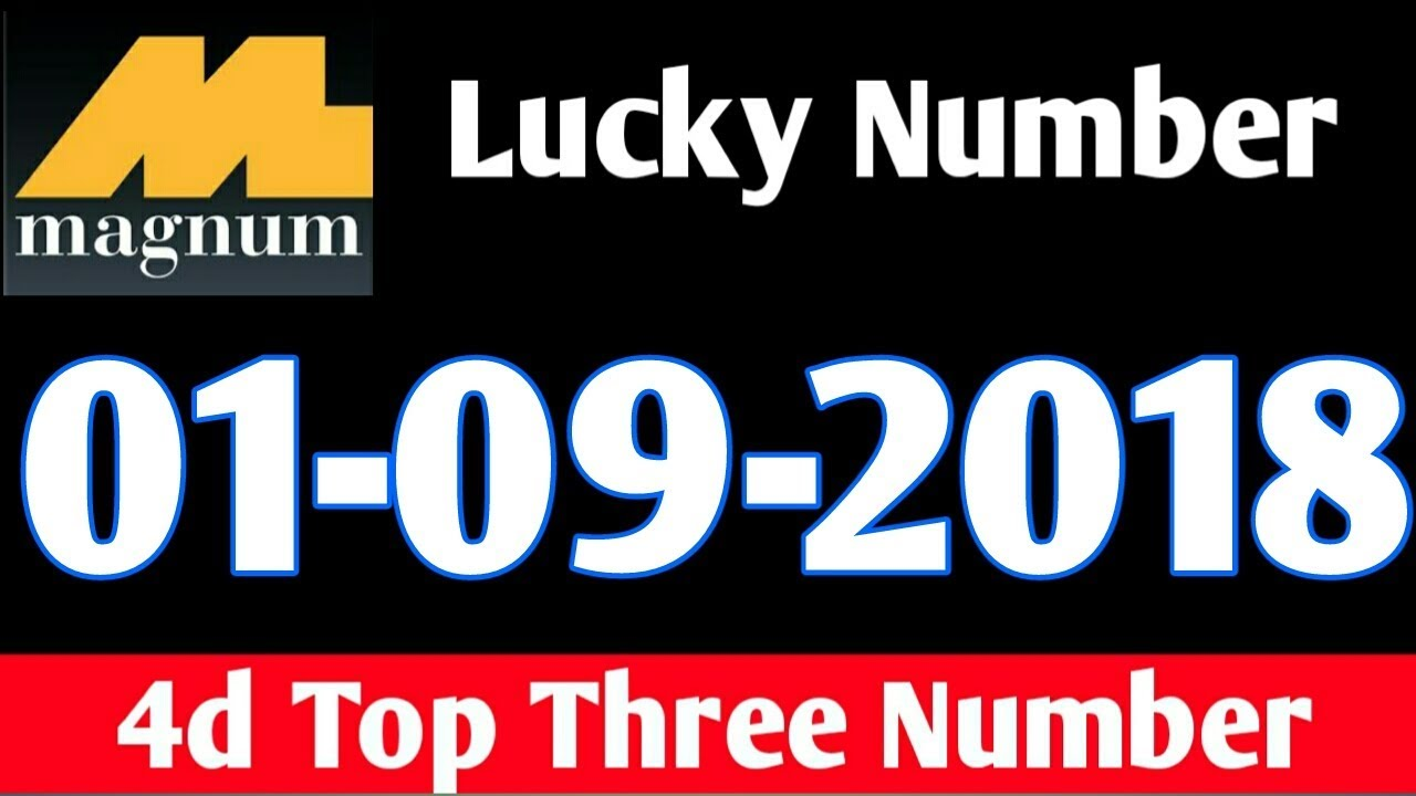 Lucky Number 01-09-2018, Toto 4D Lucky Number,Magnum,toto,kuda 4d and 6d  prediction number,toto 6D