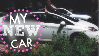 Claudia'sLife: I BOUGHT A CAR! Thumbnail