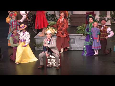 THE MUSIC MAN at Musical Theatre West - Teaser