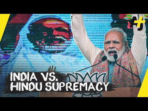 India Divided: How Narendra Modi is Empowering Hindu Nationalists