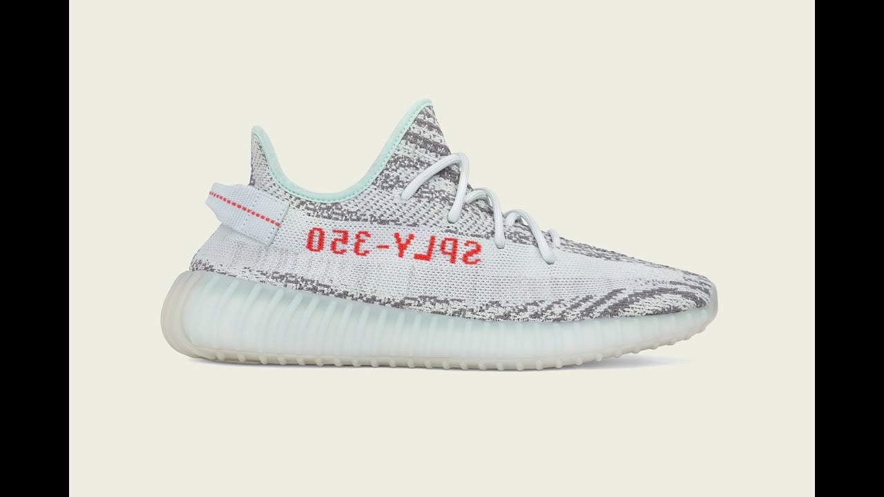 6e7e005a0072f How to cop Adidas Yeezy Boost 350 V2 Blue Tint  HOW TO BYPASS YEEZYSUPPLY  LINE QUEUE