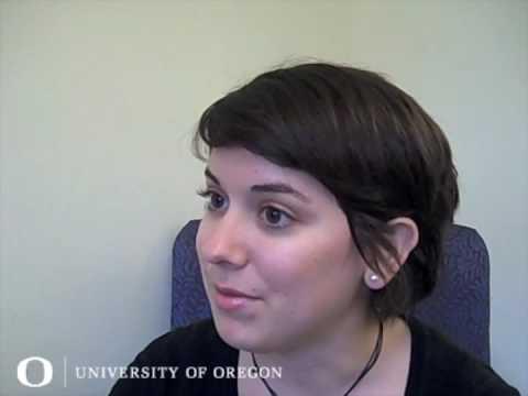 Tamela Maciel, 2010 Marshall Scholar