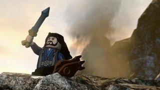 LEGO The Hobbit PC - Gameplay Español - 03