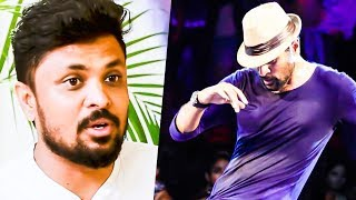 Prabhu Deva's Impact on Indian Dancing Industry | Choreographer Sheriff | MY 103
