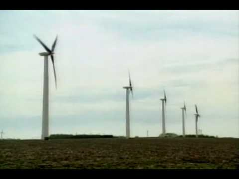 Elkhorn Ridge Wind Farm