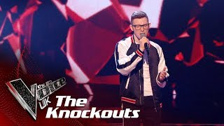 Callum Butterworth's 'Mirrors' | The Knockouts | The Voice UK 2019 thumbnail