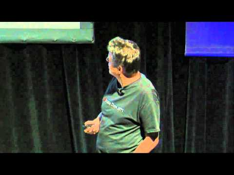 "Martin Odersky, ""Working Hard to Keep It Simple"" - OSCON Java 2011"