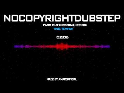 Tinie Tempah - Pass Out (Hedorah Remix) Free Download!