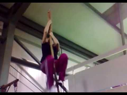 Orgasm from climbing a rope coregasm masturbating sexy hot girl from YouTube · Duration:  1 minutes 1 seconds