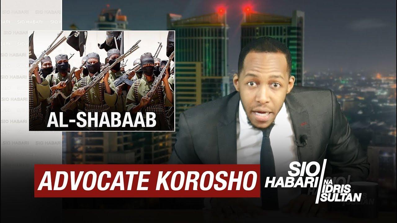 Download Advocate korosho : SIO HABARI