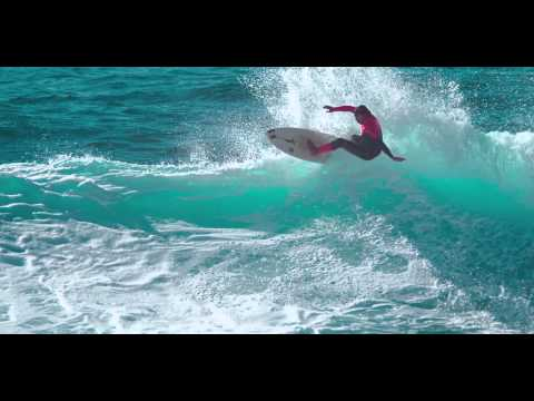 Surf is Alive - Madeira Island best surf  film (activate Inglish Subtitles)