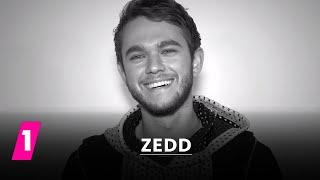 Zedd im 1LIVE Fragenhagel | 1LIVE (English subtitles)