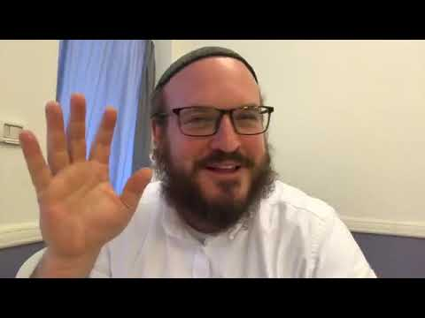 How To Attain Simchat Chayim (7) - Rabbi Shlomo Katz