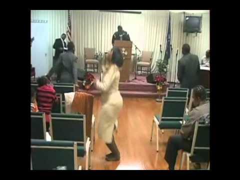 Prophet Hill @ GracePoint Worship Center
