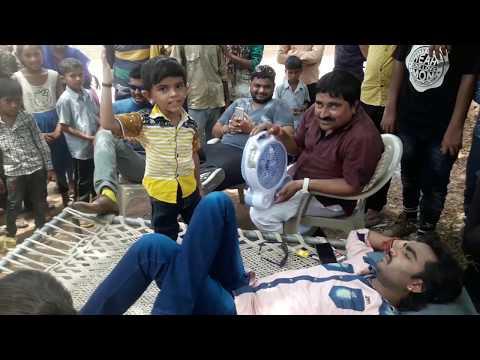 Devraj Darji Junior Kaviraj With Jignesh Kaviraj
