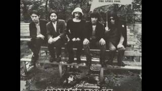 The Apryl Fool - April Blues (Japanese Psych Blues band) 1969