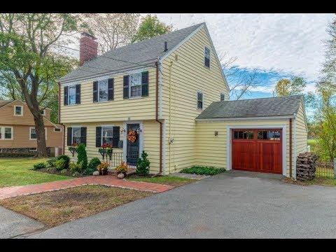 90 Jersey Street, Marblehead, Massachusetts