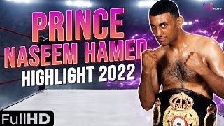 Prince Naseem Hamed Highlight || Boxing Highlights | HD | 2015 | Knockout
