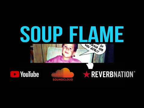 Soup Flame So Real Feat Ocean Veau