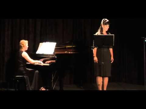 Co-Opera Presents: Jeremy Beck's Black Water