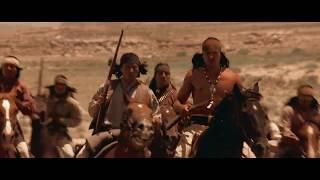 Джеронимо: американская легенда (1993). Ты дурак, но смелый человек.