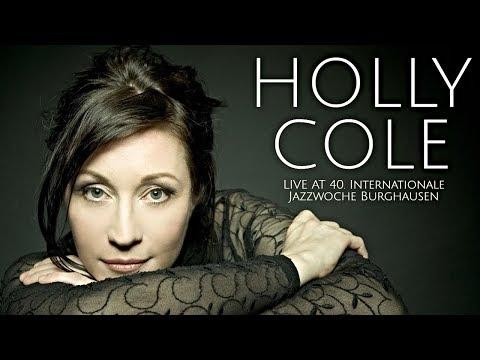 Holly Cole  Jazzwoche Burghausen 2009