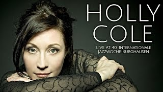 Holly Cole - Jazzwoche Burghausen 2009