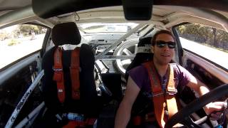Gopro Hero3 Test - Daily Driving A 350z Drift Car Problems.