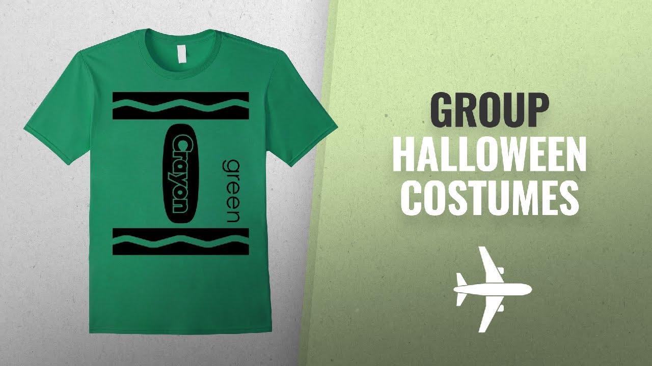 b181eab3 Group Halloween Costumes For Work Ideas: Mens Green Crayon Halloween ...
