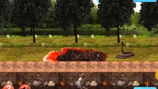Atari 2600 Remakes:  Origianl Pitfall! vs remake Jungle Adventure